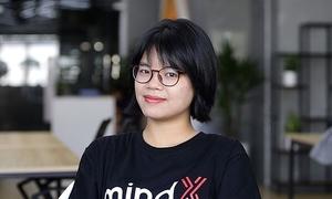 CEO MindX: 'Thử thách bủa vây mỗi ngày'