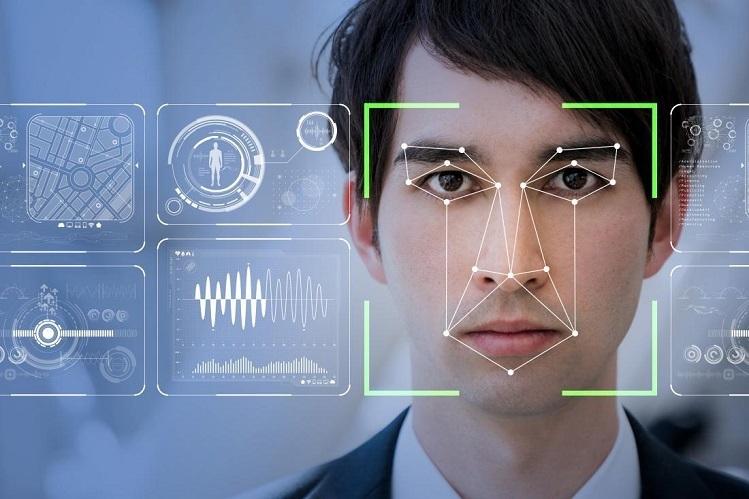 Công nghệ AI có thể đo tới 80 điểm nút (khoảng cách giữa các điểm trên một khuôn mặt giúp cơ chế nhận dạng khuôn mặt (FR) trể nên dễ dàng hơn. Ảnh: medicalnewstoday.