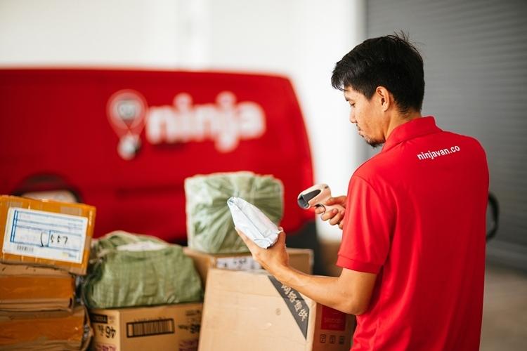 Ninja Van đã nhanh chóng mở rộng thị trường ra nhiều quốc gia Đông Nam Á.