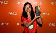 Hai đại diện startup vào Top gương mặt trẻ Việt Nam tiêu biểu