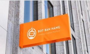 Startup Việt Bot Bán Hàng nhận nửa triệu USD đầu tư từ NextTech