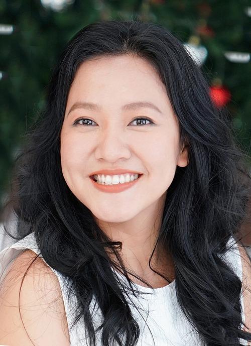 Bà Lê Diệp Kiều Trang - Sáng lập Alabaster.