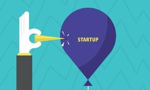 Startup cần tạo ra giá trị thay vì tung tiền 'mua' người dùng