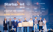 Chặng đường ươm mầm khởi nghiệp của Startup Việt