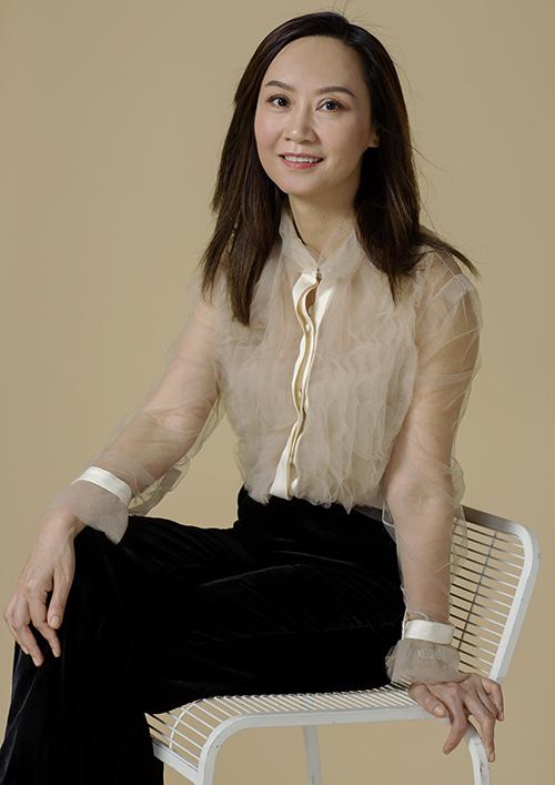 Bà Nguyễn Lan Anh - CEO Endeavor Việt Nam