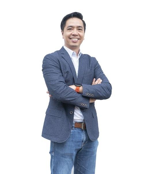 ông Nguyễn Việt Tú - Giám đốc điều hành VietAI