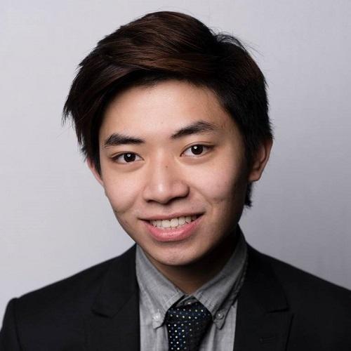 Tạ Quang Minh - Chuyên viên phân tích đầu tư (investment analyst) tại 500 Startups Vietnam