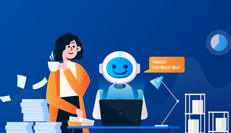 [Startup Bizzi là nền tảng ứng dụng học máy xử lý tự động hóa đơn điện tử.
