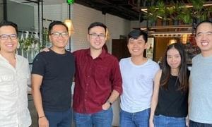 Nền tảng sách nói Việt nhận vốn từ quỹ 500 Startups