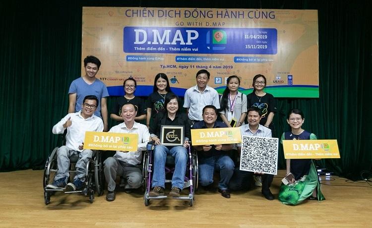 Ứng dụng bản đồ chia sẻ thông tin địa điểm cho người khuyết tật - 4