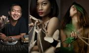 Studio ảnh chân dung biết kể chuyện của cô chủ 9X