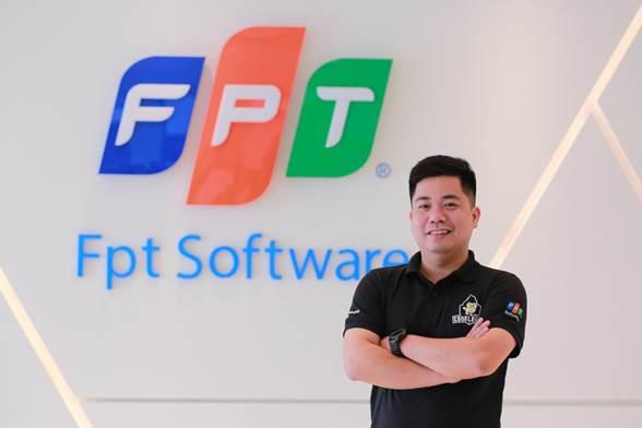 Ông trùm Codelearn Cao Văn Việt