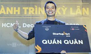 Cơ hội tìm kiếm đầu tư tại Startup Việt 2020