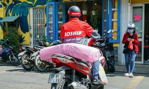 Loship tham gia thị trường bán buôn