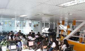 Hàng chục triệu USD đổ vào startup tuyển dụng Việt