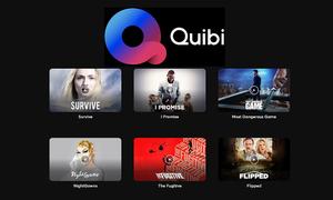 Startup tỷ đô Quibi 'hụt hơi'