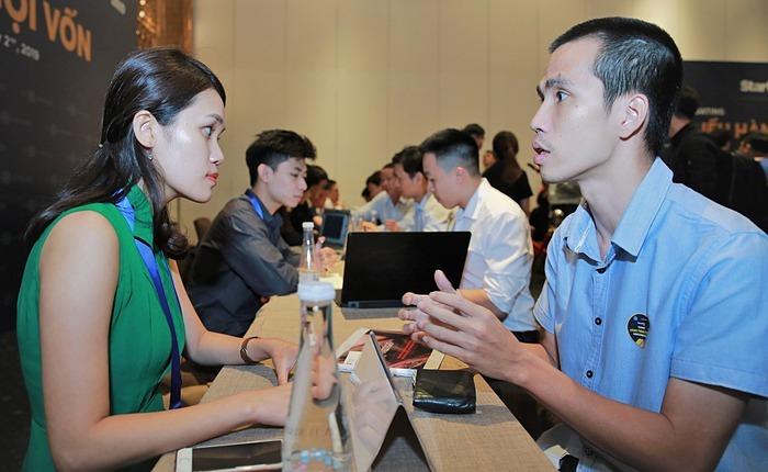 2020 là năm đầu tiên Startup Việt chia thành 2 hang mục gồm bảng Early Stage và bảng Seed+.