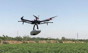 Taranis nhận 30 triệu USD phát triển máy bay không người lái