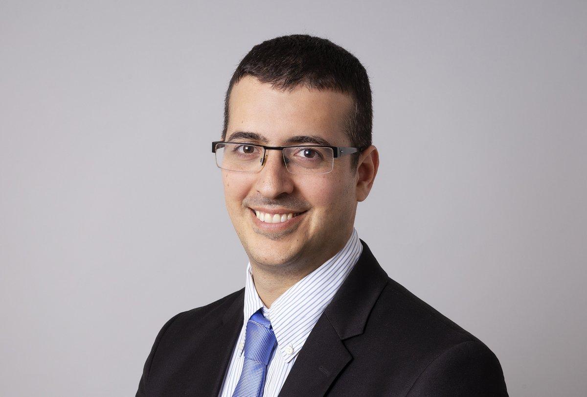 Ông  Ofir Schlam - Đồng sáng lập kiêm CEO của Taranis.