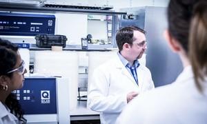 Polymateria phát triển công nghệ mới để phân hủy nhựa