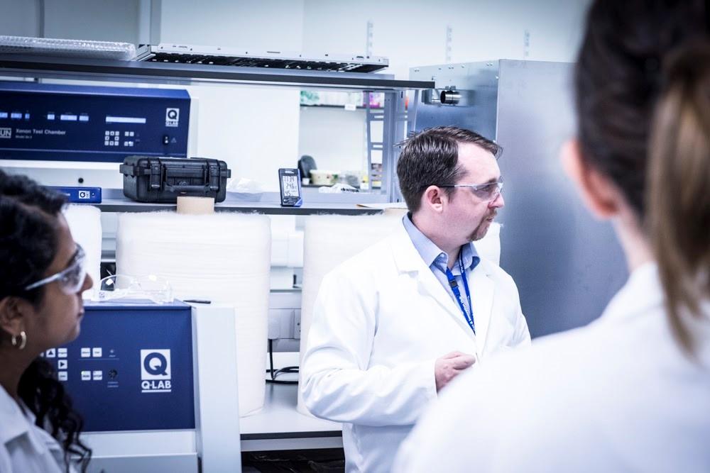 Polymateria nhận 15 triệu USD để phát triển công nghệ sinh học phân huỷ nhựa mới.
