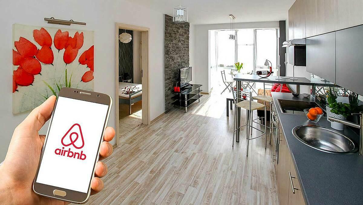 Theo The Wall Street Jounal, Airbnb đang theo đuổi kế hoạch IPO.