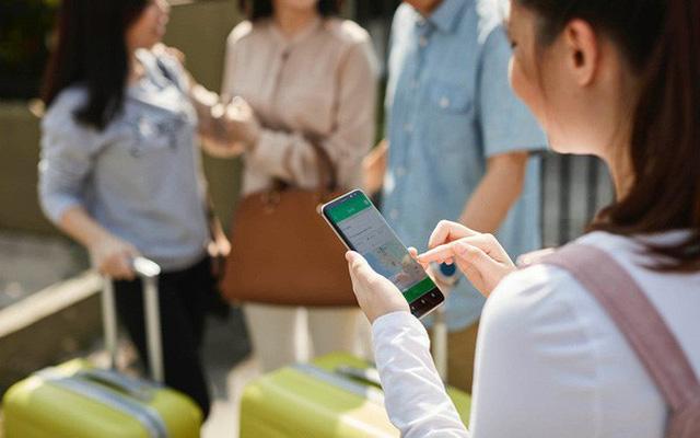 Các dịch vụ tài chính mới của Grab sẽ hướng tới đối tượng khách hàng là người tiêu dùng.