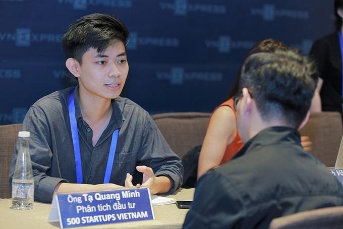 Cổng đăng ký tham gia Startup Việt 2020 ở nhánh Seed+  sẽ mở từ 20/8 đến 10/9