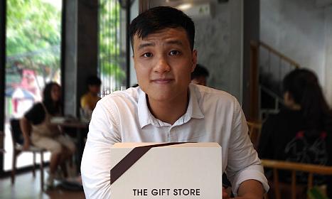 Ý tưởng khởi nghiệp quà tặng từ câu chuyện tình yêu