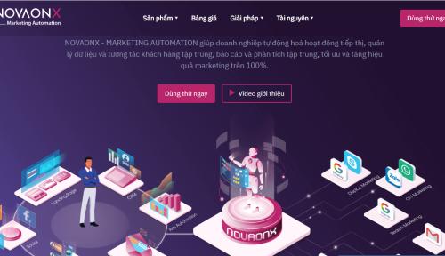 cong-ty-co-phan-mang-quang-cao-novaon-Startup Viet 2020