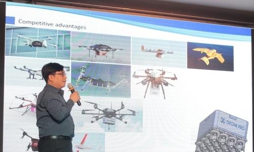 ctcp-drone-pro-vietnam-Startup Viet 2020