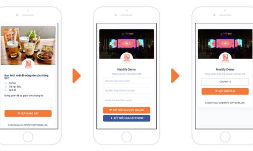 nextify-Startup Viet 2020