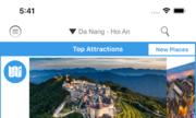 Travel 360 Bản Đồ Số