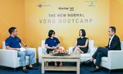 Startup Việt 2020 tổ chức đào tạo trực tuyến cho top 50