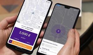 Thêm ứng dụng gọi xe 'Made in Vietnam' ra mắt