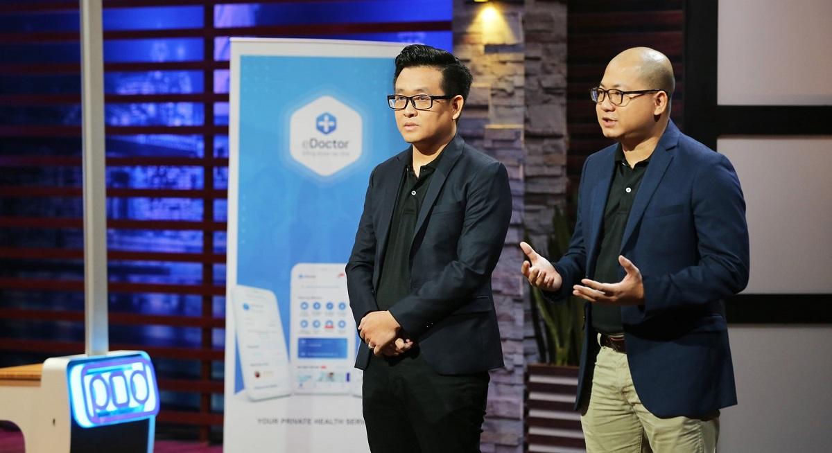 Vũ Thanh Long và Huỳnh Phước Thọ