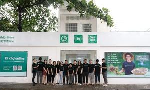 Sàn nông nghiệp Foodmap mở rộng kinh doanh tại cửa hàng