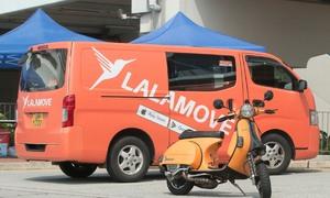 Lalamove mở rộng hoạt động sang Mỹ