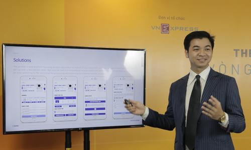 hoi-dong-chuyen-mon-startup-viet-2020-danh-gia-truc-tuyen-top-50-Startup Viet 2020