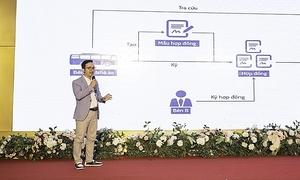 Anvui xây dựng nền tảng hợp đồng điện tử vận tải
