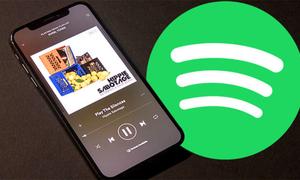 Spotify phát triển tính năng dành cho concert trực tuyến