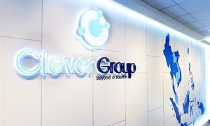 Chiến lược phát triển hệ sinh thái quảng cáo số của Clever Group