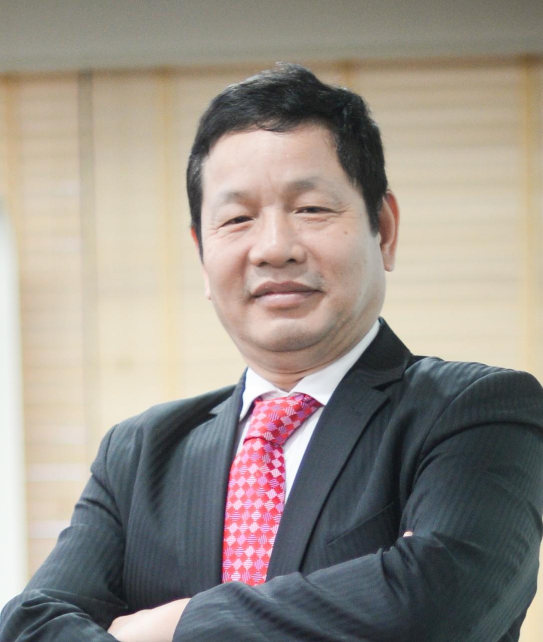 Ông Trương Gia Bình - Chủ tịch HĐQT FPT. Ảnh: BTC.