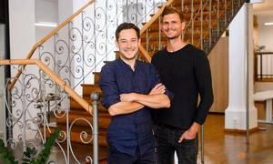 Startup du lịch có doanh thu nhờ biến văn phòng bỏ không thành boutique