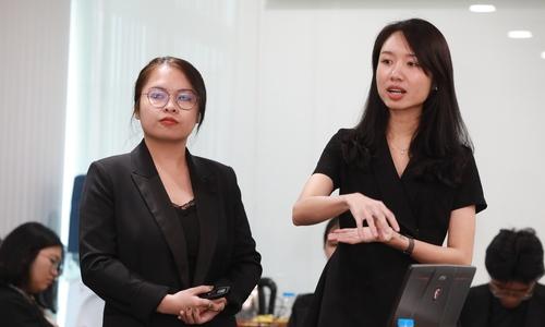 Top 15 Startup Việt 2020 phát triển sản phẩm đáp ứng nhu cầu thực