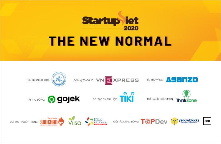 Top 15 Startup Việt 2020 nghiêm túc phát triển sản phẩm
