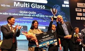 Techfest Việt Nam 2020 khởi động