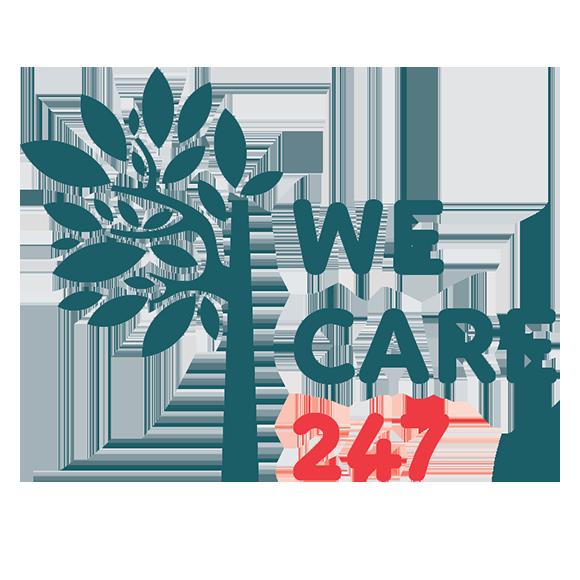Công ty Cổ phần Wecare 247
