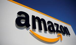 Amazon bán thuốc trực tuyến