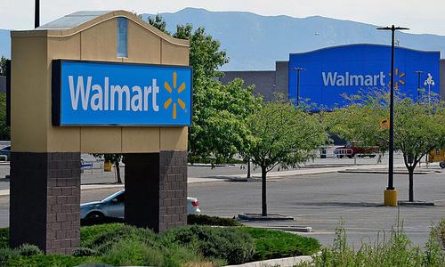 Walmart đầu tư vào startup thử nghiệm Covid-19 tại nhà